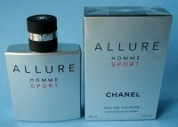 Chanel Allure Homme Sport M. edt 100ml