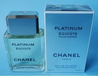 Chanel Platinum Egoiste M. edt 100ml