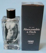 Abercrombie & Fitch Fierce M edc 200ml