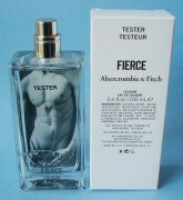 Abercrombie & Fitch Fierce M edc 100ml TESTER